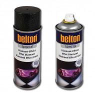Лак Diamant BELTON с алмазным эффектом, цвета в ассортименте, аэрозоль, 400 мл