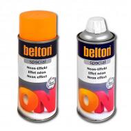 Флуоресцентная краска BELTON для любых поверхностей, цвета в ассорт., аэрозоль, 400 мл