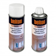 Аэрозольный изоляционный грунт Belton, 520 мл