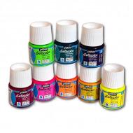 Краска для росписи светлых тканей Setacolor PEBEO, 45 мл