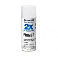 Грунт адгезионный Painter's Touch Ultra Cover 2X Primer Rust-Oleum акрил-алкидный, аэрозоль, 340 г