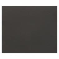 """Цветная бумага 500х650мм Clairefontaine """"Tulipe"""", 25л., 160г/м2, черный, лёгкое зерно"""