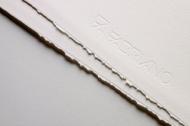 Бумага для офорта Fabriano Rosaspina 285г/кв.м 50x70см белая 25л/упак