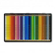 Художественные цветные карандаши Koh-I-Noor POLYCOLOR, набор 36 цветов