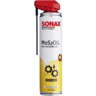 Смазка универсальная MoS2Oil NanoPro 0,4 л SONAX