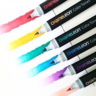 Художественные маркеры Chameleon Color Tones на спиртовой основе GR2 Глубокие светло-зеленый