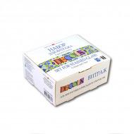 Набор акриловых красок для витражей и росписи по стеклу Decola Невская Палитра, 9 цв. и контур