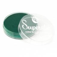 Профессиональный аквагрим SuperStar, 16г, 241 темно-зеленый