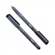 Мультилайнеры Copic для рисования и письма, поштучно, от 0.03 до 0.3 мм, черные