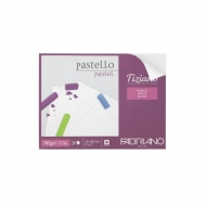Альбом-склейка для пастели Fabriano Tiziano, 160 г/м2, 23х30,5см, 24 листа