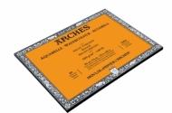 Блок для акварели Arches 300г/кв.м (хлопок) 36*51см 20листов Торшон, склейка