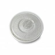 Профессиональный аквагрим SuperStar, 5 гр, перламутровый белый
