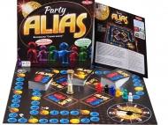 Настольная игра Alias «Скажи иначе - Вечеринка 2»