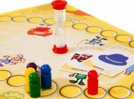 Настольная игра Alias (Скажи иначе) Для малышей