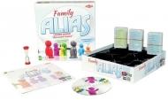 Настольная игра Alias (Скажи иначе) Для всей семьи