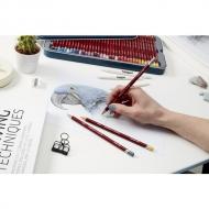 Набор пастельных карандашей Pastel 6цв в блистере