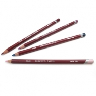 Набор пастельных карандашей Derwent Pastel 12 цветов, оттенки кожи, металлический пенал
