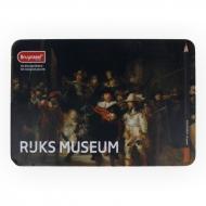 Набор цветных карандашей Rijks Museum «Ночной дозор» Bruynzeel-Sakura, 50 цветов