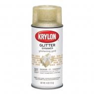 Krylon Glitter Aerosol Spray с эффектом алмазного блеска 113 г