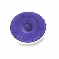 Профессиональный аквагрим SuperStar, 5 гр, перламутровый фиолетовый