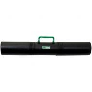 Тубус А1 Стамм, с ручкой 3-х секционный, черный