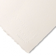 Бумага для акварели Arches 850г/кв.м (хлопок) 56*76см Фин 5л/упак