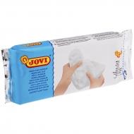 Паста для моделирования JOVI отвердевающая, 1 кг, белая