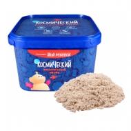 Космический пластичный песок Классический 3 кг