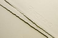 Бумага для офорта Fabriano Rosaspina 220г/кв.м, 70x100см Слоновая кость, 25л