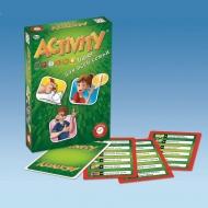 Настольная игра Activity компактная для всей семьи