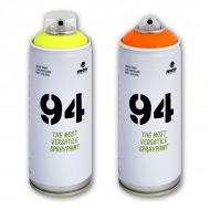 Краска для граффити MTN 94 алкидная флуоресцентная, 400 мл