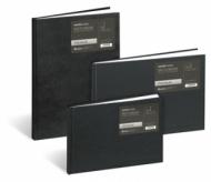 Скетчбук для маркера Stylefile Premium А4 120г/кв.м 144листа портрет