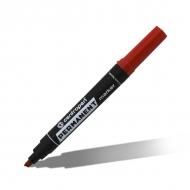 Перманентные маркеры для маркировки Centropen, клиновидный нак, 1-4,6 мм, поштучно, цвета в ассорт.