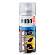 Автомобильная аэрозольная эмаль KUDO 1K алкидная 520 мл