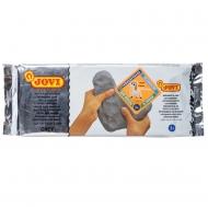 Паста для моделирования JOVI отвердевающая, 1 кг, серая