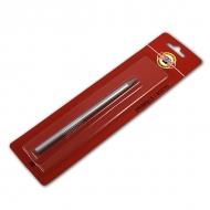 Цельнографитный карандаш серебряный KOH-I-NOOR в лаке, без дерева