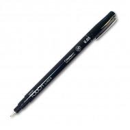 Капиллярные ручки - линеры ShinHanart Touch Liner черные, толщина линии от 0,05 до 0,8мм
