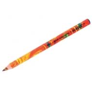 """Карандаш Koh-I-Noor """"Magic Original"""", с многоцветным грифелем, утолщенный , заточен."""