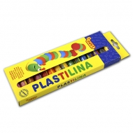 Пластилин JOVI для детского творчества, 15 цветов