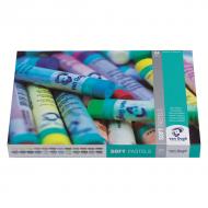 Набор сухой пастели Royal Talens Van Gogh, 24 цвета