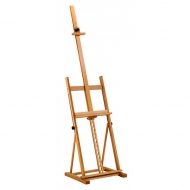 Мольберт станковый Vesta Art Creation Royal Talens, бук, для холстов до 142 см
