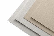 Бумага для офорта Fabriano Unica 250г/м.кв 50x70см кремовый 10л/упак