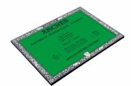 Блок для акварели Arches 300г/кв.м (хлопок) 36*51см 20 листов Фин, склейка