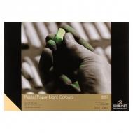 Альбом-склейка для пастели Rembrandt Royal Talens 160 г/м2, 30 светлых листов, 21х29,7 см