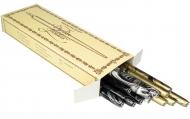 Держатель для пера Manuscript (под мрамор ассорти)