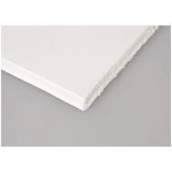 """Бумага для акварели Clairefontaine """"Fontaine"""" Snow grain\Cloud grain 300 г/м2, 560*760 мм, 10 л., хлопок"""