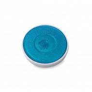 Профессиональный аквагрим SuperStar, 5 гр, перламутровый золотистый голубой