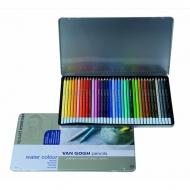 Набор акварельных карандашей для рисования Royal Talens Van Gogh, 36 цветов