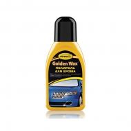 Полироль для хрома, ASTROhim серия Golden Wax 250 мл
