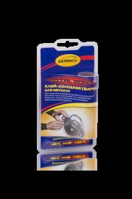 Клей - холодная сварка для металла, Астрохим, 55 мг